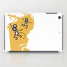 Monkeys iPad Case