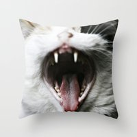 __ Throw Pillow