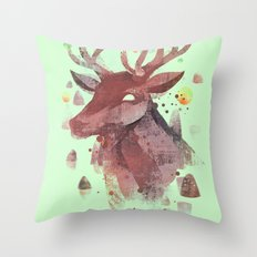 ▲Verspectivo #1 Throw Pillow