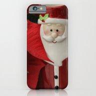 The Holidays Make Him Fe… iPhone 6 Slim Case