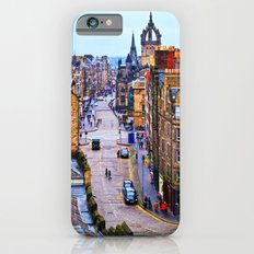 Edinburgh Royal Mile Slim Case iPhone 6s