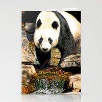 Wang Wang Stationery Cards