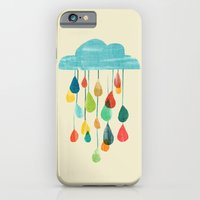 Cloudy With A Chance Of … iPhone 6 Slim Case