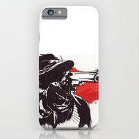 iPhone & iPod Case featuring Mr Marston by Susanah Grace