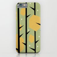 Yeti Dreams iPhone 6 Slim Case