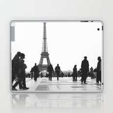 Trocadero Paris Laptop & iPad Skin