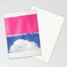 SKY/PNK Stationery Cards