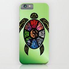 Bagua Turtle iPhone 6s Slim Case