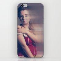 Slipping iPhone & iPod Skin