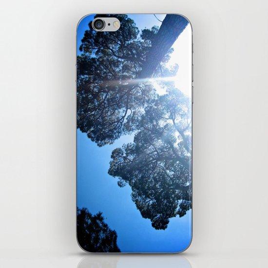 Wiser than I iPhone & iPod Skin