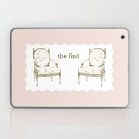 The Find Laptop & iPad Skin