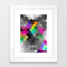 Oswego Framed Art Print