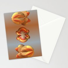The Blimp Stationery Cards