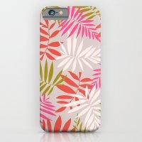 Tropical fell iPhone 6 Slim Case