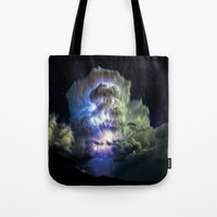 Music of the Spheres VI Tote Bag