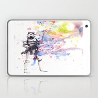 Storm Trooper From Star … Laptop & iPad Skin