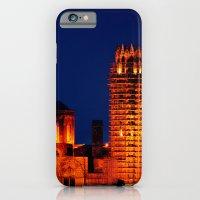 SEU VELLA, LLEIDA iPhone 6 Slim Case