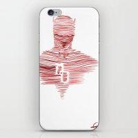 DD iPhone & iPod Skin