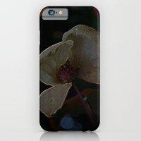 dark dogwood iPhone 6 Slim Case