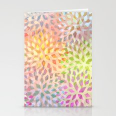 Summer Pattern #2 Stationery Cards