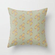 Vida / Life 03 Throw Pillow