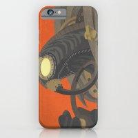 SongBird - BioShock Infinite iPhone 6 Slim Case
