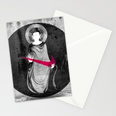 bouddha Stationery Cards