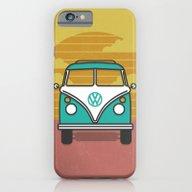 Summer Buggin' iPhone 6 Slim Case