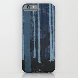 iPhone & iPod Case - Watching you part II - Fernanda S.