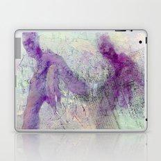 Figura Palindroma Laptop & iPad Skin