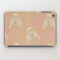 Toy iPad Case