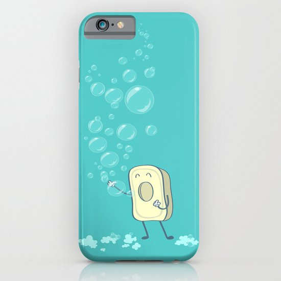 SOAPERA iPhone & iPod Case