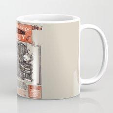 Extraordinarily Useless Utility Mug