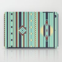 Pattern iPad Case
