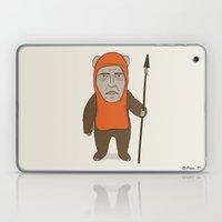 Ewoken Laptop & iPad Skin