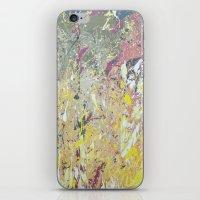 March Rain iPhone & iPod Skin