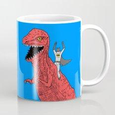 Dinosaur B Forever Mug
