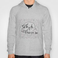 Thick as Thieves Hoody