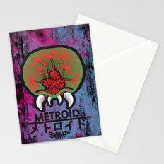 M E T R O I D Stationery Cards