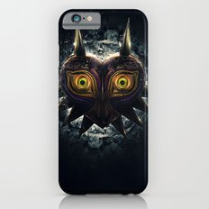 Epic Pure Evil Of Majora… iPhone 6 Slim Case