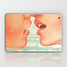 California Kiss Laptop & iPad Skin