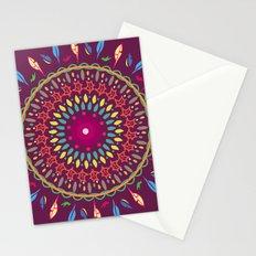 Equinox - Dark Stationery Cards