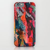 Camouflage iPhone 6 Slim Case