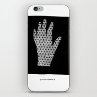 Until The Fingers Began … iPhone & iPod Skin