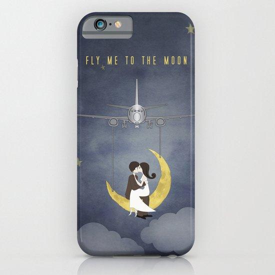 Love iPhone & iPod Case