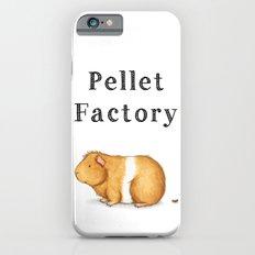 Pellet Factory - Guinea … iPhone 6 Slim Case