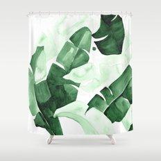 Beverly III Shower Curtain