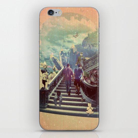 La Vie iPhone & iPod Skin