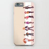 Off-Hours iPhone 6 Slim Case