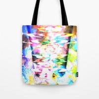 Born This Way. Tote Bag